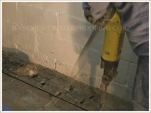 basement waterproofing in chicago il and suburbs