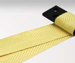 Carbon Fiber Neckties