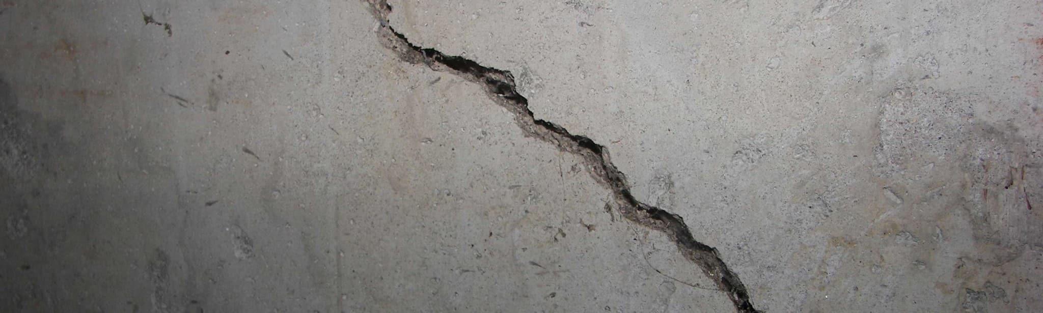 Foundation Crack Repair Chicago