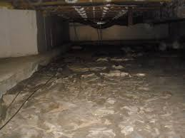 Crawl Space Spray Foam Insulation in Chicago, IL