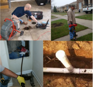 Sewer Services in Chicago, IL