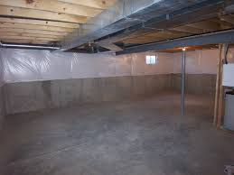 West Chicago Basement Repair
